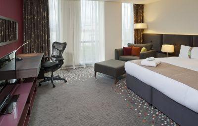 Chambre Holiday Inn BRISTOL CITY CENTRE