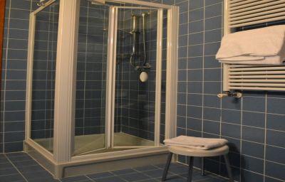 Cuarto de baño Due Torri Tempesta