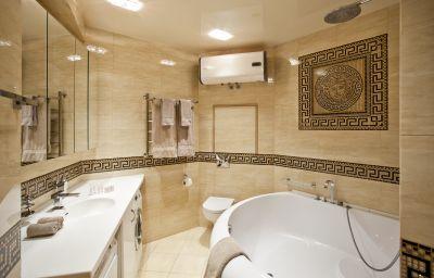 Bathroom Moscow Suites Arbat