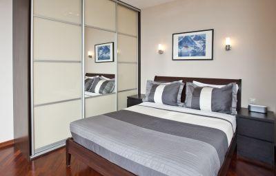 Junior suite Moscow Suites Arbat