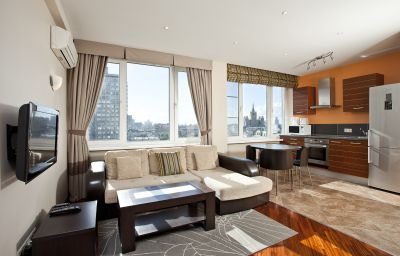 Junior suite Moscow Suites Arbat Moscow (Moscow)