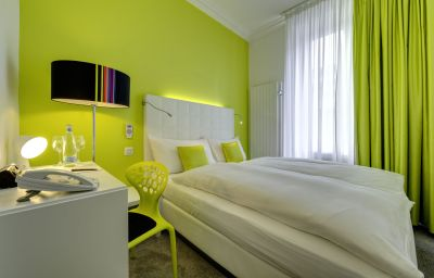 Chambre double (standard) City Inn