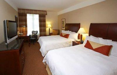 Chambre Hilton Garden Inn Fargo