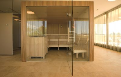 Sauna Hotel am See