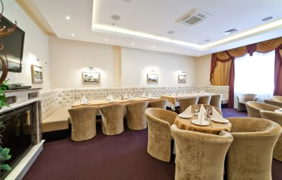 Restaurant 2 Ramada Moscow Domodedovo Рамада Домодедово Moscow (Moscow)