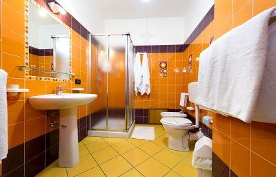 Cuarto de baño La Chiusa