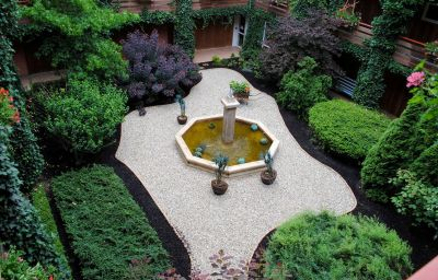 Garten Hôtel résidence de