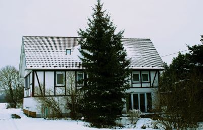 Exterior view Fuchsmühle Ambiente