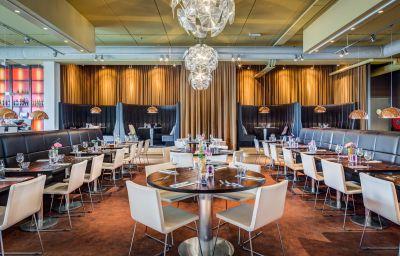 Restaurant Hotel Lumen