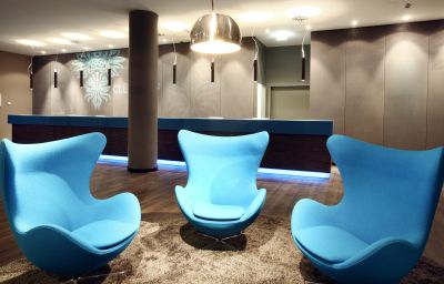 Hall Motel One Essen (Nordrhein-Westfalen)
