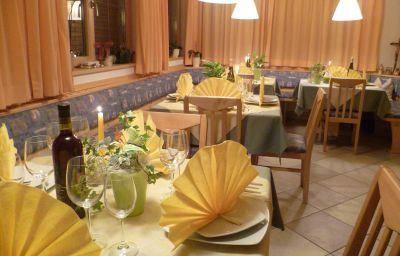 Restaurant Haus Gitschberg Hotel Appartement