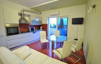 Apartamento Villa Avantgarde