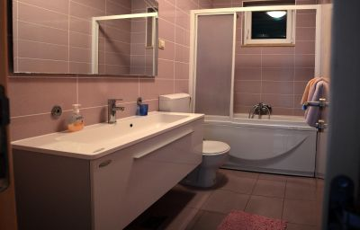 Cuarto de baño Villa Avantgarde