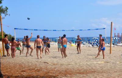 Beach Cala Luas Resort