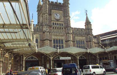 info Future Inn Bristol