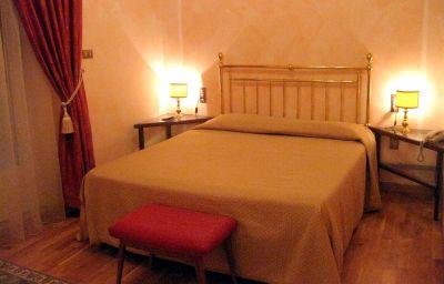 Camera doppia (Standard) Roma