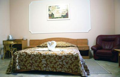 Chambre individuelle (confort) Green Park Hotel Грин Парк Отель