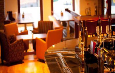 Hotel bar Posh Pads @ Casartelli