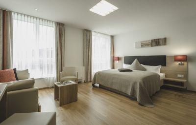 Habitación doble (estándar) Sternen Hotel