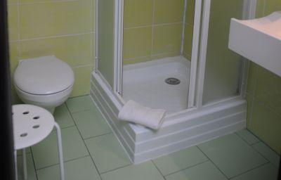 Cuarto de baño Green Budapest