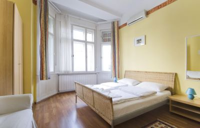 Appartement Club Apartments & Rooms Budapest (Budapest Fovaros)