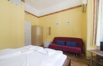 Chambre quadruple Club Apartments & Rooms Budapest (Budapest Fovaros)