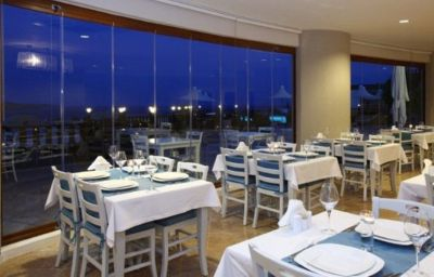 Restaurante Temenos