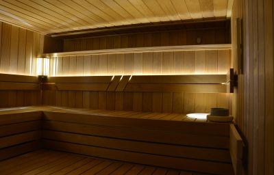 Sauna Landhaus Detmerode