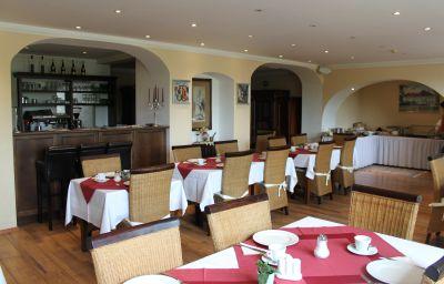 Salle du petit-déjeuner Nibelungenhof