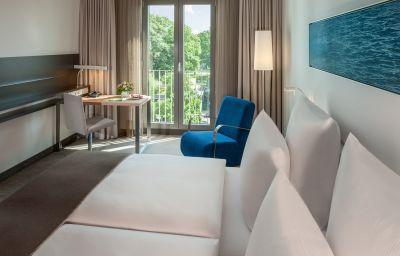 Habitación individual (confort) Dorint