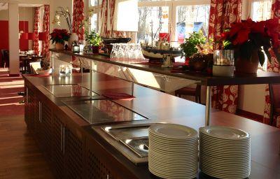 Restaurant Seehotel am Südhorn