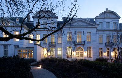Vue extérieure Sandton Grand Hotel Reylof