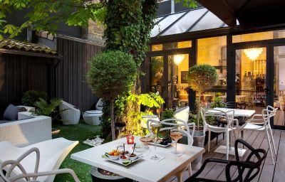 Terrace Le Boutique Hotel Bordeaux (Aquitaine)