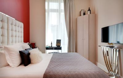 Double room (standard) Le Boutique Hotel