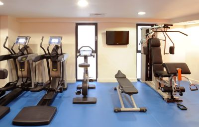 Wellness/Fitness Hotel Indigo LIVERPOOL
