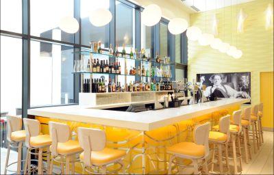 Restauracja Hotel Indigo LIVERPOOL
