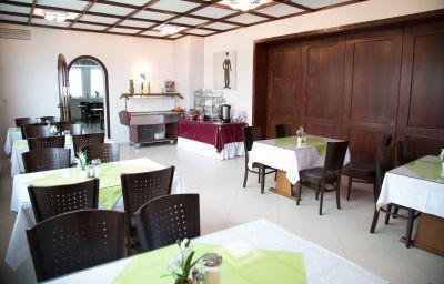 Sala de desayuno Linde