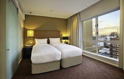 Suite Hilton Cape Town City Centre