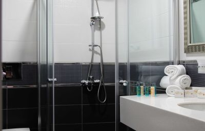 Bathroom Ayasultan Hotel Special Class Istanbul (İstanbul)