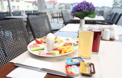 Breakfast room Ayasultan Hotel Special Class Istanbul (İstanbul)