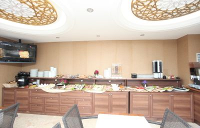 Buffet Ayasultan Hotel Special Class Istanbul (İstanbul)