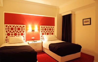 Doubleroom standard Ayasultan Hotel Special Class Istanbul (İstanbul)