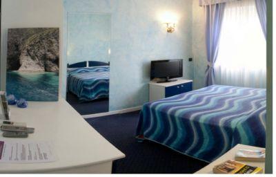 Single room (standard) La Nuit