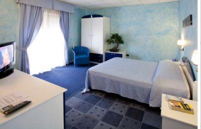 Double room (standard) La Nuit