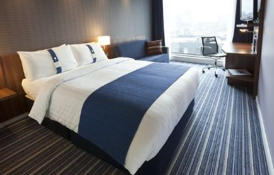 Номер Holiday Inn Express MANCHESTER CITY CENTRE - ARENA Manchester (Lancashire)