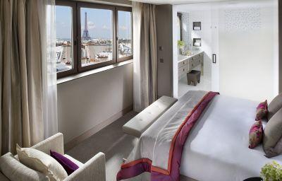 Suite MANDARIN ORIENTAL PARIS