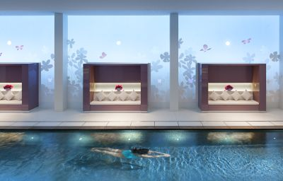 Wellness MANDARIN ORIENTAL PARIS