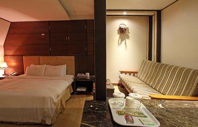 Suite Silkroad