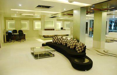 Hol hotelowy Sun International