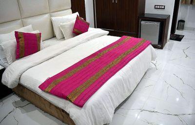 Pokój typu junior suite Sun International
